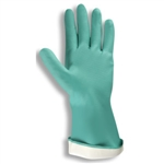 Cordova Premium Unsupported Nitrile Gloves, 18 Mil, 13 Inch Length 4620
