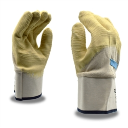 Cordova Ruffian Premium Latex Dipped Gloves, Large