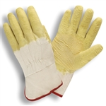 Cordova Ruffian Economy Latex Dipped Gloves, Large