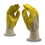 Cordova Latex Dipped Gloves, Large, Ruffian Premium, 5620