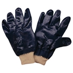 Cordova Economy Nitrile Gloves with Smooth Finish 6810