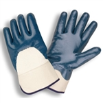 Cordova Nitrile Supported Gloves, Smooth Finish, 6850