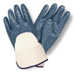 Cordova Nitrile Supported Gloves, Rough Finish, 6850R