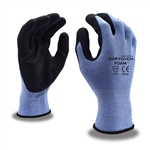 Cordova Foam Nitrile Palm Coated Gloves, Cor-Touch, 6893