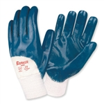 Cordova Brawler Palm Coated Nitrile Gloves