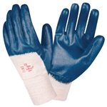 Cordova Brawler 2 Palm Coated Nitrile Gloves 6961
