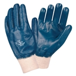 Cordova Fully Coated Nitrile Gloves Brawler 2, 6981