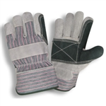 Cordova Select Shoulder Double Palm Leather Large Gloves, Large 7351R
