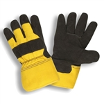 Cordova Thinsulate Lined Leather Palm Work Gloves