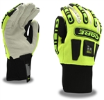 Cordova Ogre Lime Mechanics Gloves 7720