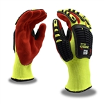Cordova OGRE CR+ Cut Resistant Mechanic's Gloves