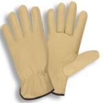 Cordova Select Grain Cowhide Driver's Gloves