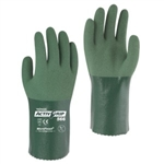 Cordova TOWA ActivGrip Gauntlet Nitrile Coated Gloves