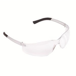 Cordova Dane Series Clear Lens Safety Glasses