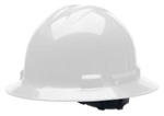 Cordova DUO Series Full-Brim Hard Hat, 4-Pt Pinlock