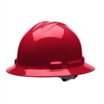 Cordova DUO Series Full-Brim Hard Hat, 4-Pt Ratchet, (By the Case)
