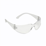 Cordova Bulldog Lite Series Safety Glasses, Clear Lens E04F10