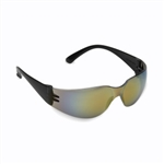Cordova Bulldog Series Rainbow Mirror Lens Safety Glasses, EHB80S