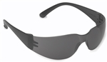 Cordova Bulldog Reader Series Safety Glasses, Smoke Lens EHF20S10