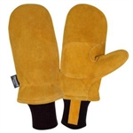 Cordova FREEZE BEATER Russett Insulated Winter Mitten