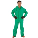 Cordova APEX Two-Piece Acid/Chemical Suit, FR