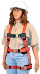 FrenchCreek Female Full Body Harness