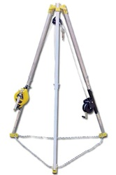 FrenchCreek CSE Kits w/ Tripod, 3-Way & Work Winch