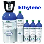 Gasco Ethylene Calibration Gas Mixture, EcoSmart