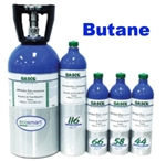 Gasco Butane Calibration Gas Mixture, EcoSmart