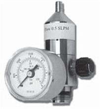 Gasco 70-SS Series Fixed Flow Calibration Gas Regulator