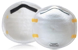 Gerson 1730 N95 Particulate Respirator