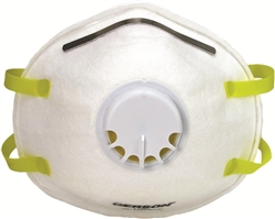 Gerson 1740 N95 Respirator with Exhalation Valve