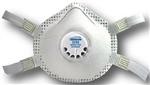 Gerson 2280 P100 Respirator with Exhalation Valve