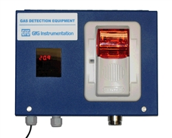 GfG Dynagard 25 Series Fixed Gas Detection for Oxygen