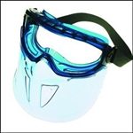 Jackson Faceshield Goggle Protection, V90 Shield, JAC-18629