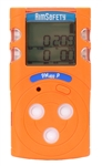 Macurco Aim Safety PM400 4-Gas Monitor with Catalytic Bead LEL Sensor