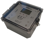 OTIS Fixed Gas Monitor, OI-7420 ProSafe Two Channel Controller