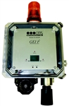 OTIS Gen II 6000K EC Series Stand-Alone Fixed Gas Detection System