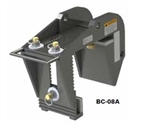 Pelsue Fall Arrest Tower Anchor Base Beam Clamp, BC-08A