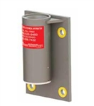 Pelsue Wall Mounted Sleeve for Confined Space or Fall Protection