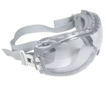 Radians DMG-11 Cloak Series Safety Goggles, CL A/F