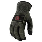 Radians Synthetic Leather Fire Rated Work Glove FR-RWG700