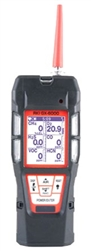 RKI GX-6000 - Custom Build Gas Detector