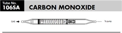 Sensidyne Carbon Monoxide Gas Detection Tubes, 5 - 2000 ppm