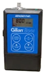 Gilian 800i Low Flow Personal Air Sampling Pump 5 Pack Kit