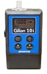 Gilian 10i High Flow Personal Air Sampling Pump Starter Kit