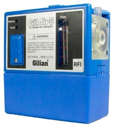 Gilian GilAir-5 Programable Personal Air Sampling Pump (No Charger)