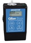 Gilian 800i Low Flow Personal Air Sampling Pump (No Charger)