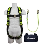 SafeWaze PRO Fall Protection Kit, FS141
