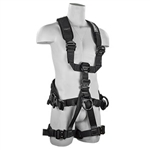 SafeWaze Premium Wind Energy Tower Erection Harness